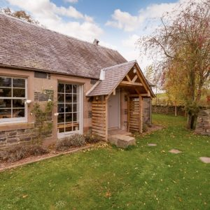 The Bothy is good for families needing self-catering accommodation