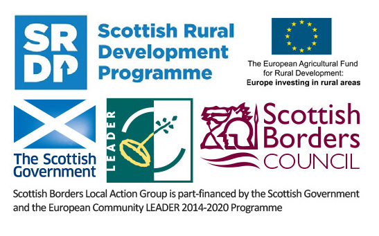 LEADER funding in the Scottish Borders