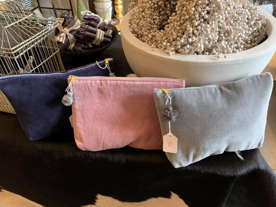 Liv54 in Lauder - home boutique